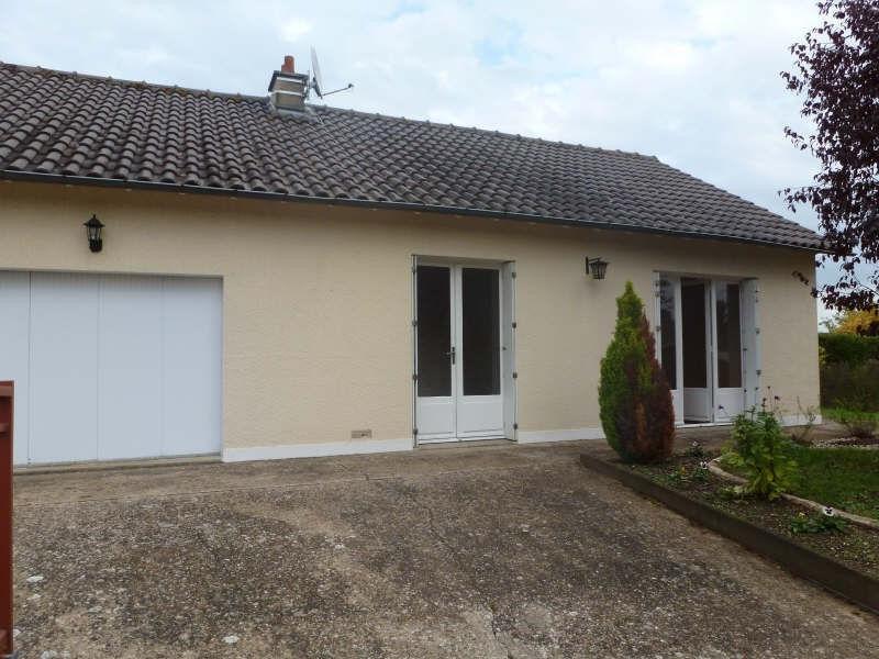 Location maison / villa Availles en chatellerault 560€ CC - Photo 1