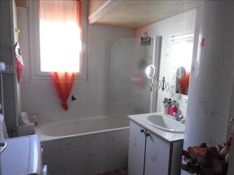 Sale house / villa Chatillon sur seine 81500€ - Picture 8