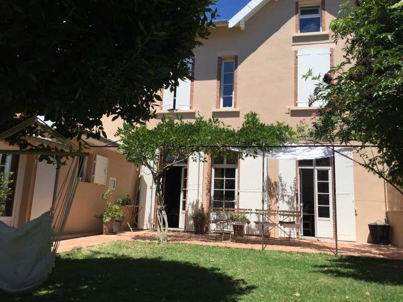 Revenda casa Albi 499000€ - Fotografia 4
