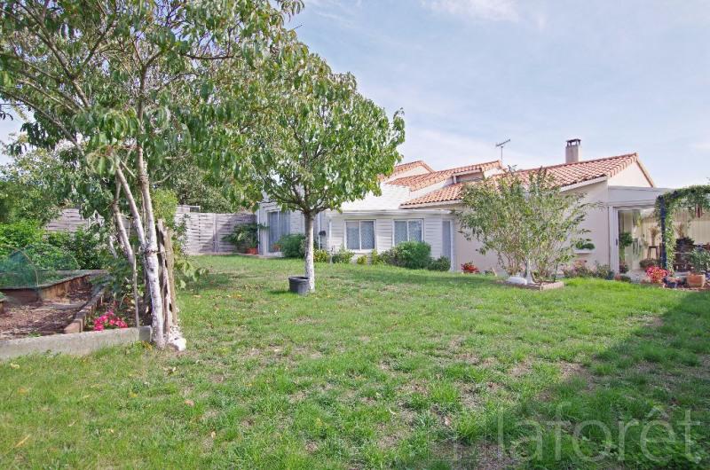 Sale house / villa Maulevrier 208100€ - Picture 1