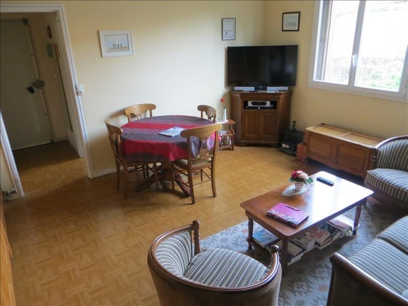 Sale apartment Vanves 275000€ - Picture 1