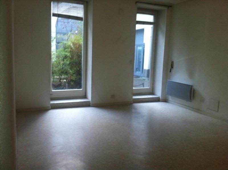Rental apartment Strasbourg 599€ CC - Picture 4