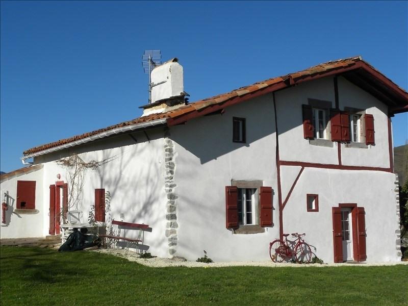 Sale house / villa St jean pied de port 325000€ - Picture 2