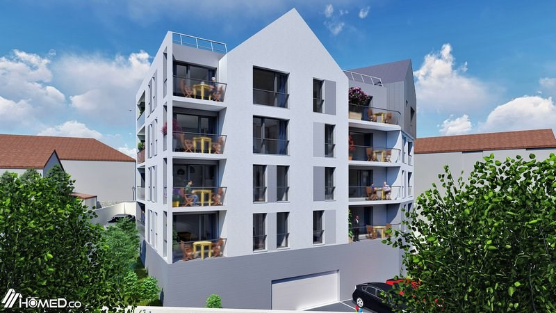 Vente appartement Claye souilly 299 000€ - Photo 1
