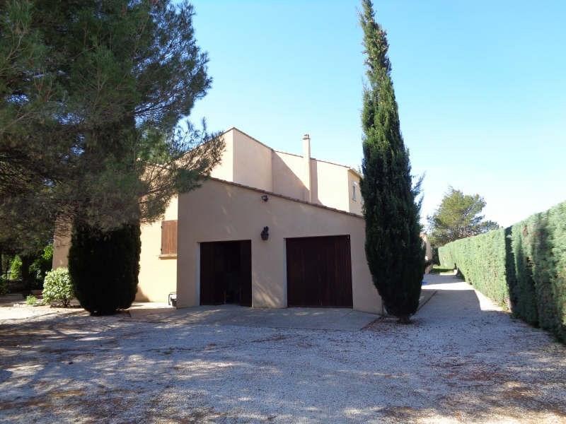 Престижная продажа дом Carpentras 640000€ - Фото 9