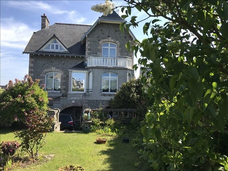 Sale house / villa St brieuc 335340€ - Picture 1