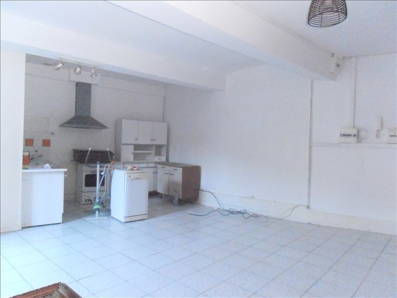 Vente appartement Tournus 75 000€ - Photo 2