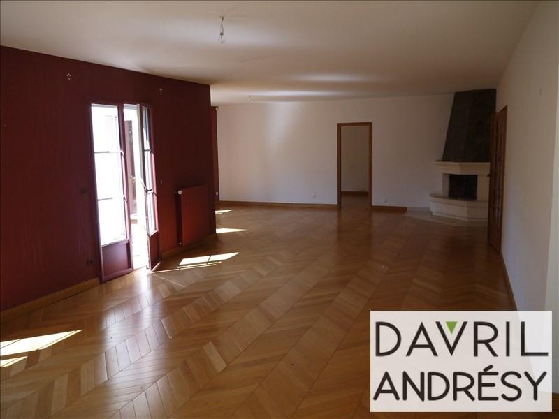 Vente maison / villa Conflans ste honorine 693000€ - Photo 5