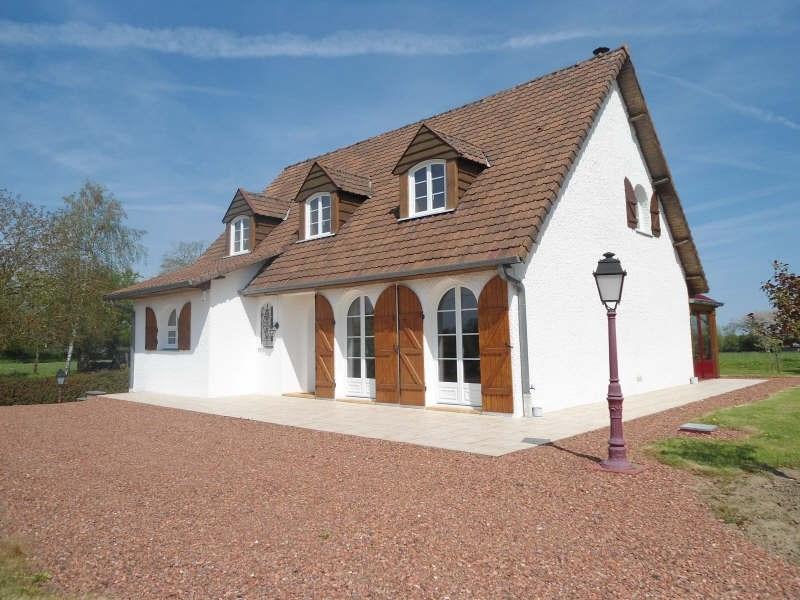 Vente maison / villa Maroilles 270000€ - Photo 2