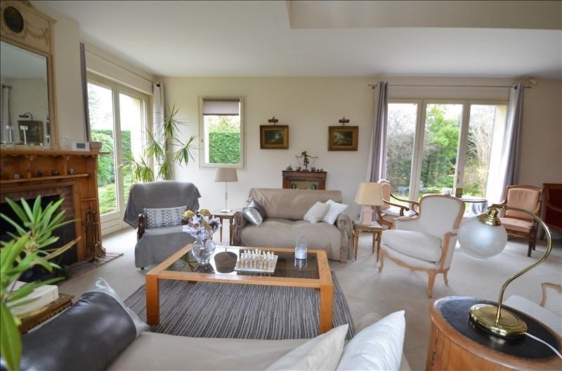 Deluxe sale house / villa Croissy sur seine 1245000€ - Picture 3