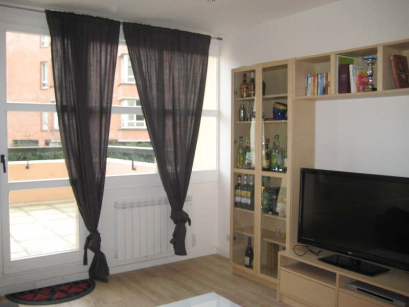 Rental apartment Evry 480€ CC - Picture 4