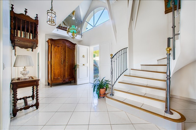 Deluxe sale house / villa Chambourcy 1463000€ - Picture 3