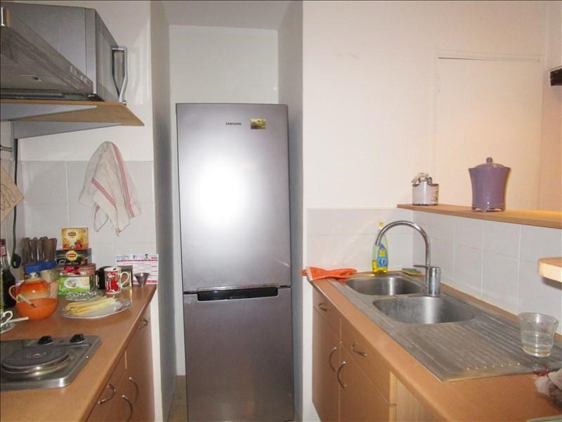 Rental apartment Versailles 930€ CC - Picture 4