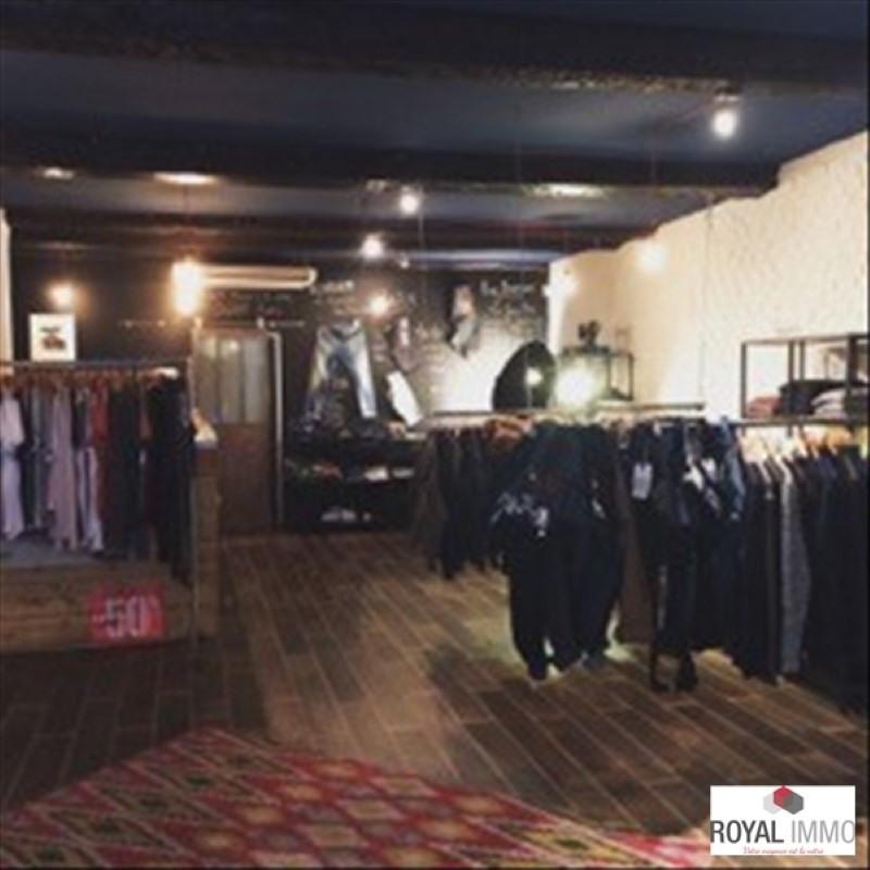 Vente boutique Toulon 99000€ - Photo 3