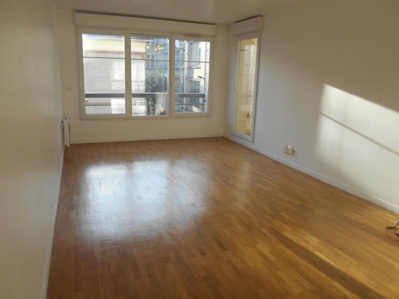 Location appartement Asnieres 1314€ CC - Photo 2