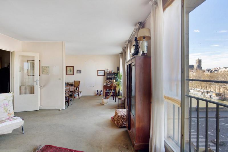 Venta de prestigio  apartamento Paris 4ème 1295000€ - Fotografía 5