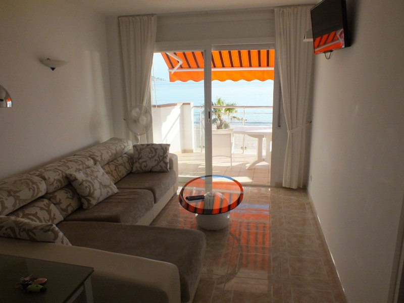 Location vacances appartement Roses santa-margarita 520€ - Photo 9