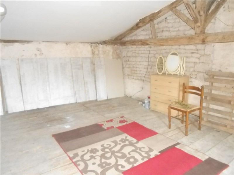 Sale house / villa Aulnay 124605€ - Picture 7