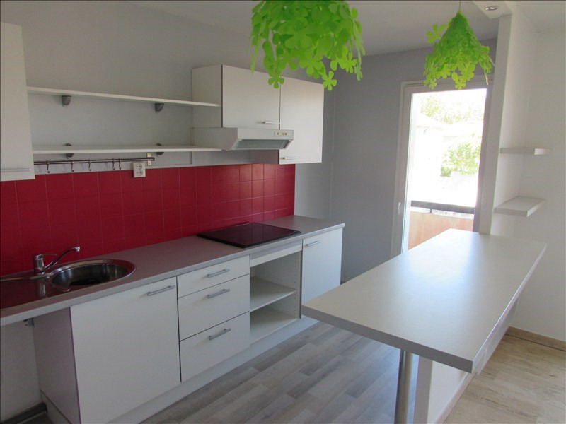 Sale apartment Beziers 93 000€ - Picture 2