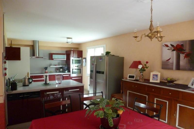 Vente maison / villa Breval 435000€ - Photo 2