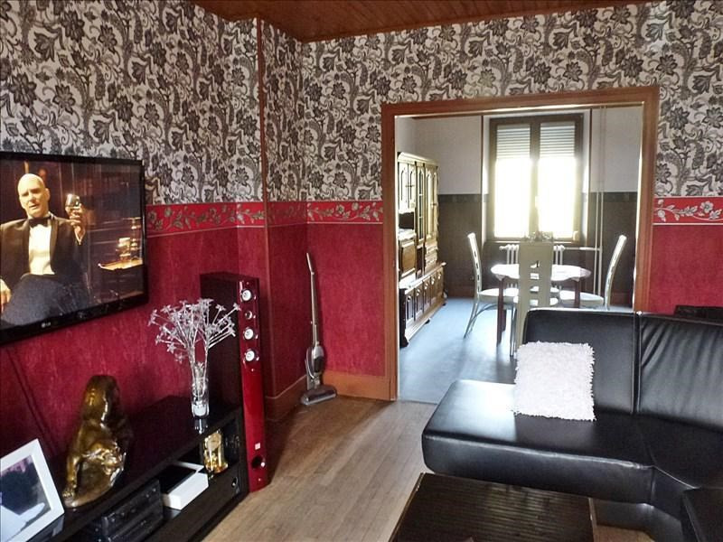 Vente maison / villa Senones 69000€ - Photo 1