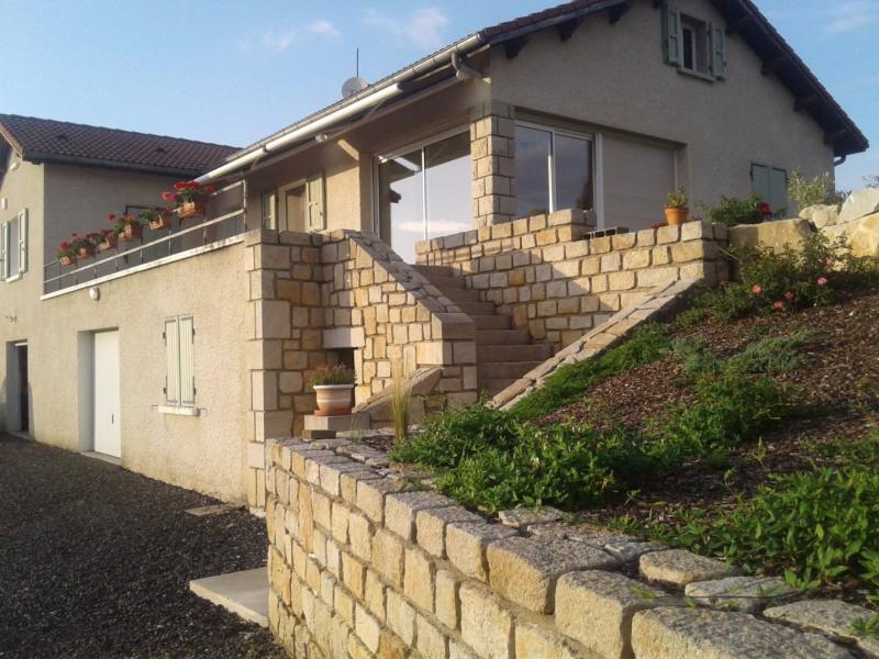 Vente maison / villa Arsac en velay 230000€ - Photo 1