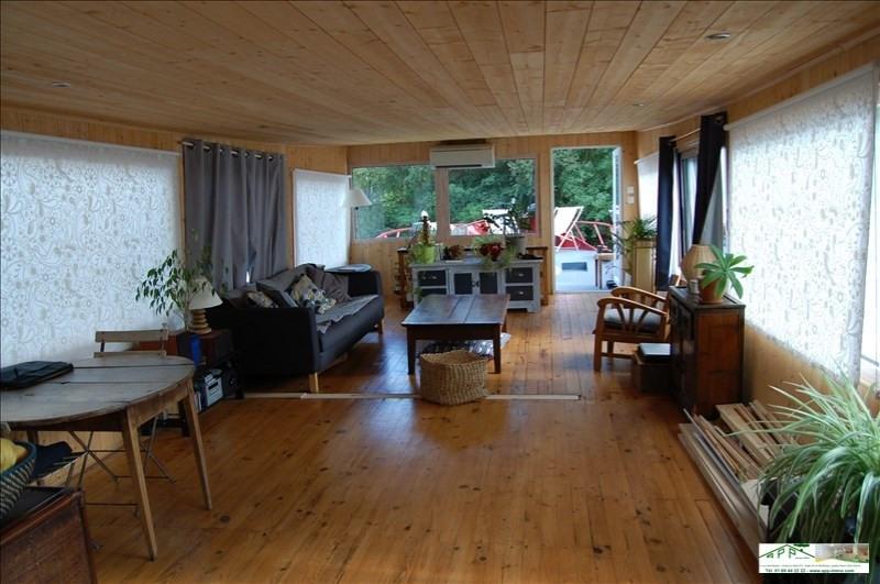 Sale house / villa Vigneux sur seine 223000€ - Picture 1