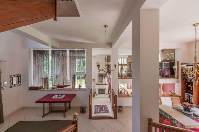 Vente de prestige maison / villa Vaucresson 1500000€ - Photo 1