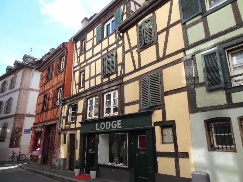 Vermietung wohnung Strasbourg 485€ CC - Fotografie 1