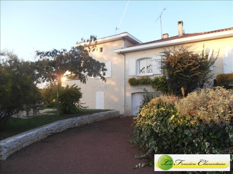 Sale house / villa Fléac 213465€ - Picture 3