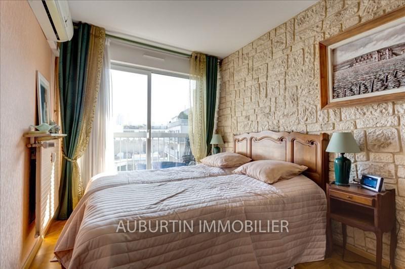 Vente appartement Paris 18ème 858000€ - Photo 8