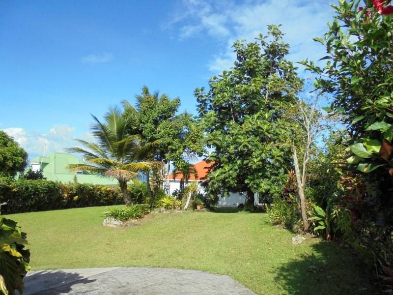 Sale house / villa Capesterre belle eau 325000€ - Picture 3