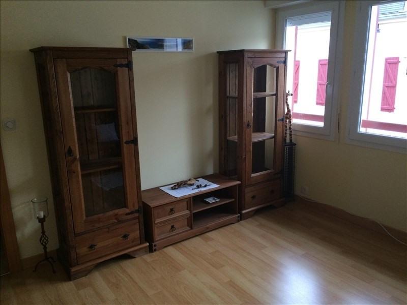 Producto de inversión  apartamento Hendaye 107800€ - Fotografía 3