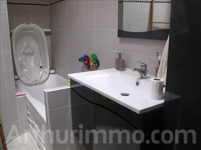 Sale house / villa Lodeve 129000€ - Picture 4