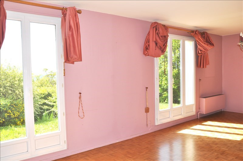 Vente maison / villa Les cotes d arey 330000€ - Photo 5