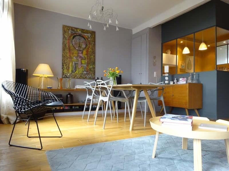 Sale apartment Brest 203000€ - Picture 5