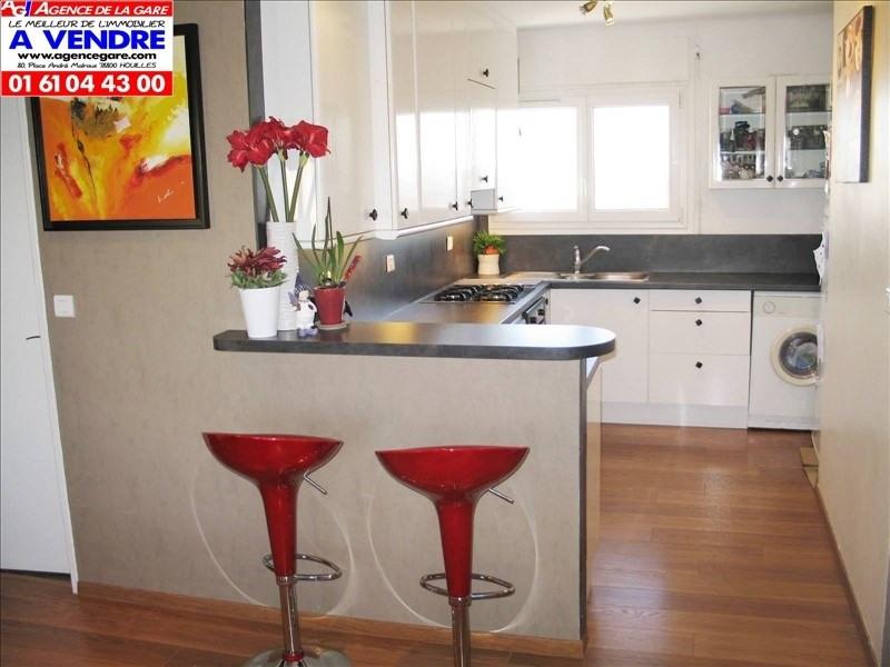 Vente appartement Houilles 292000€ - Photo 3