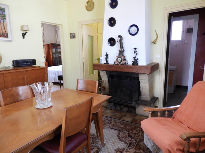 Sale house / villa Saint palais sur mer 221550€ - Picture 5