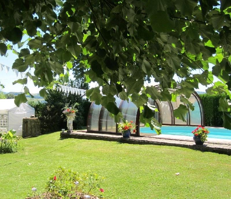 Vente maison / villa Paladru 468000€ - Photo 4