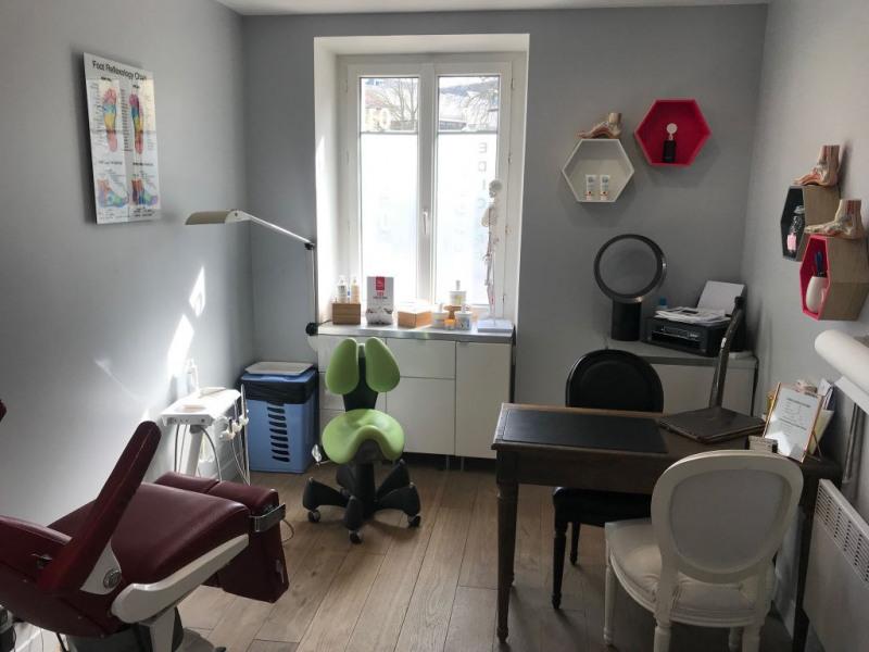 Rental empty room/storage Saint-germain-en-laye 800€ HC - Picture 1