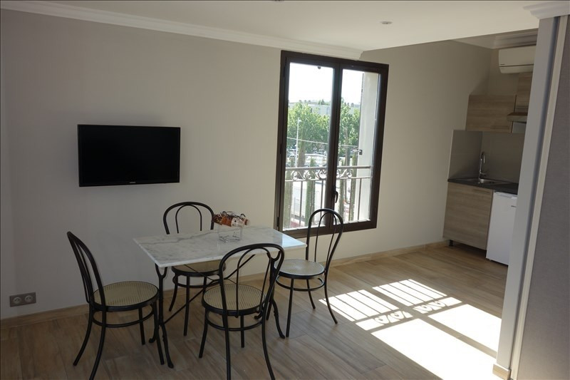 Vente de prestige appartement Aix en provence 123 000€ - Photo 2
