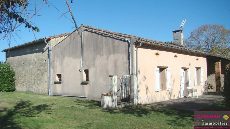 Vente maison / villa Caraman  8 minutes 239000€ - Photo 5
