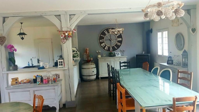 Vente maison / villa Saint germer de fly 255 000€ - Photo 3