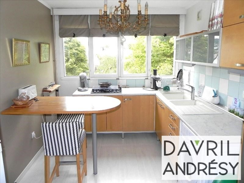 Vente appartement Andresy 245000€ - Photo 4