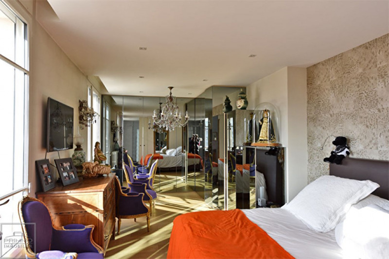 Vente de prestige appartement Lyon 6ème 1650000€ - Photo 14