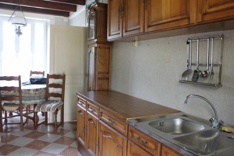 Sale house / villa Gouville sur mer 187000€ - Picture 5