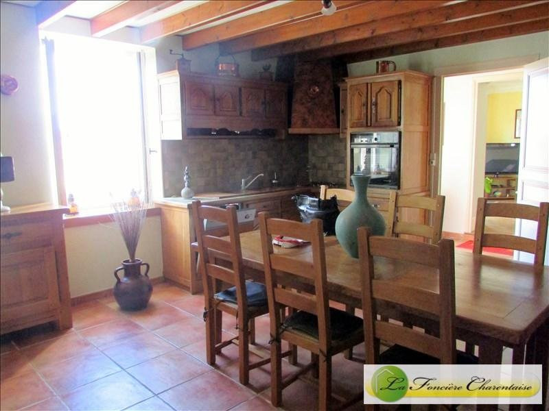 Vente maison / villa Aigre 170 000€ - Photo 4