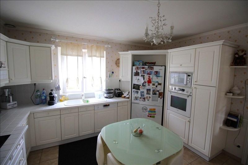 Sale house / villa La bonneville sur iton 390000€ - Picture 2