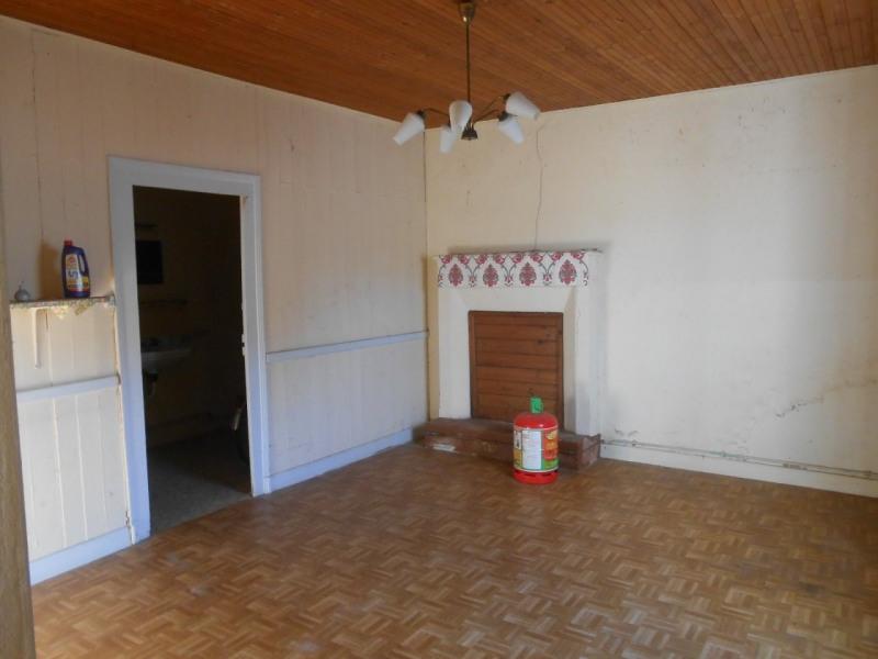 Vente maison / villa Chateau d olonne 213000€ - Photo 3
