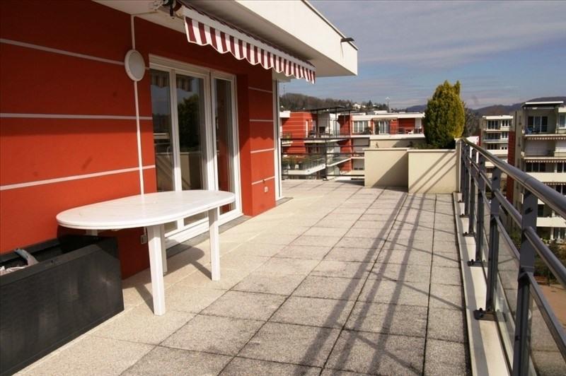 Vendita appartamento Bourgoin jallieu 315000€ - Fotografia 2